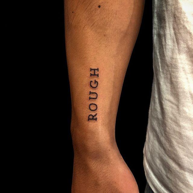 #レタリングタトゥー #letteringtattoo ..#tattoo #reikotattoo #studiokeen #japan #nagoyatattoo #tokyotattoo #irezumi #タトゥー #刺青 #名古屋 #大須 #矢場町 #東京