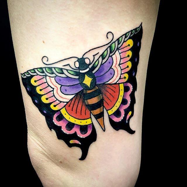 #butterflytattoo #蝶々...#tattoo #reikotattoo #studiokeen #japan #nagoyatattoo #tokyotattoo #irezumi #タトゥー #刺青 #名古屋 #大須 #矢場町 #東京