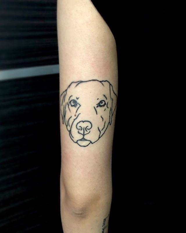 #petstattoo #わんこタトゥー ...#tattoo #reikotattoo #studiokeen #japan #nagoyatattoo #tokyotattoo #irezumi #タトゥー #刺青 #名古屋 #大須 #矢場町 #東京